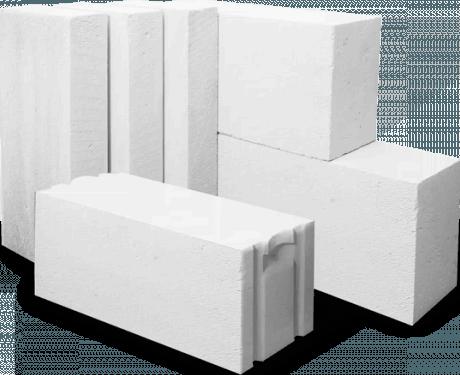 стеновые блоки для внутренних перегородок
