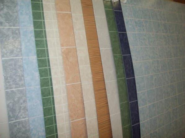 листовые влагостойкие стеновые панели
