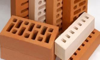 керамический кирпич плюсы и минусы