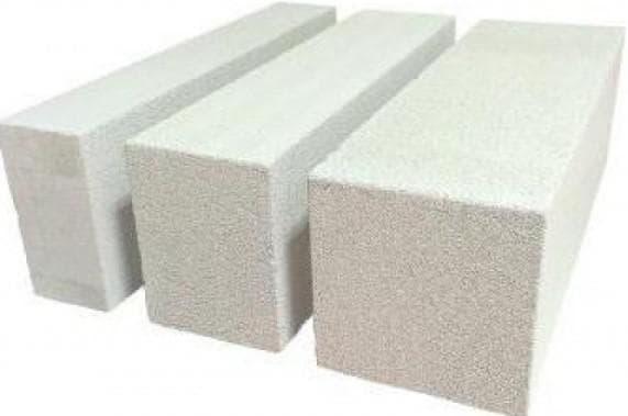 блоки AEROC Classic для внутренних перегородок
