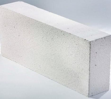 стеновые блоки для внутренних перегородок теплоизоляционные марки