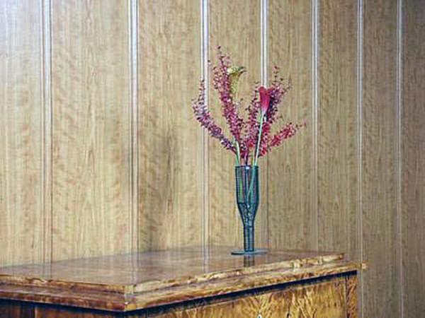 стеновые реечные панели для внутренней отделки мдф