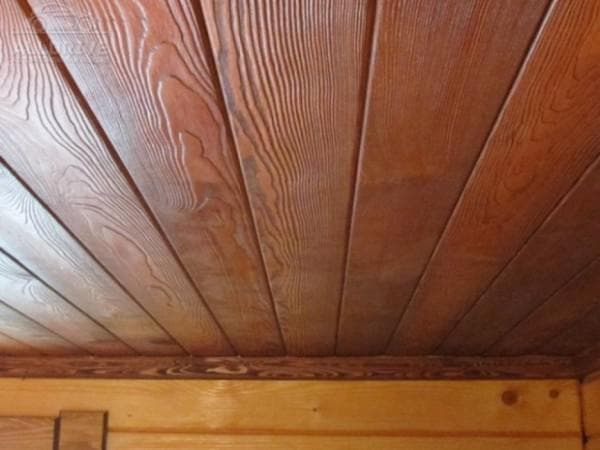 мдф потолочные панели окрашенные