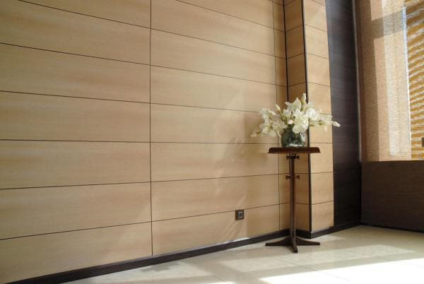стеновые ламинированные панели для внутренней отделки мдф