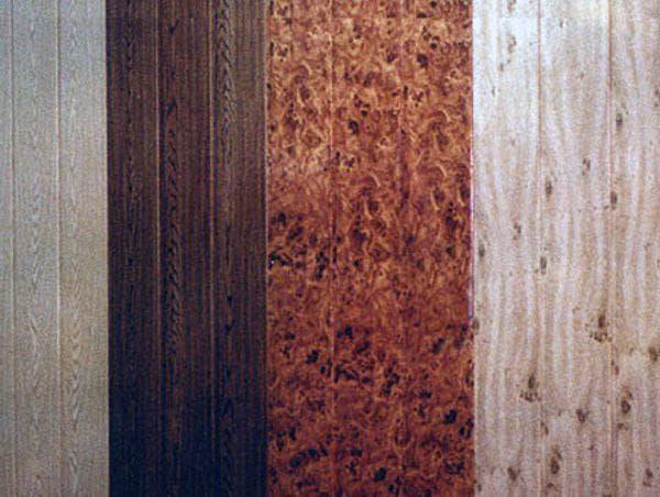 стеновые крашенные панели для внутренней отделки мдф