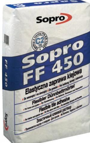 SOPRO 450