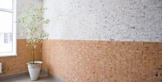 красивые панели под кирпич для внутренних помещений