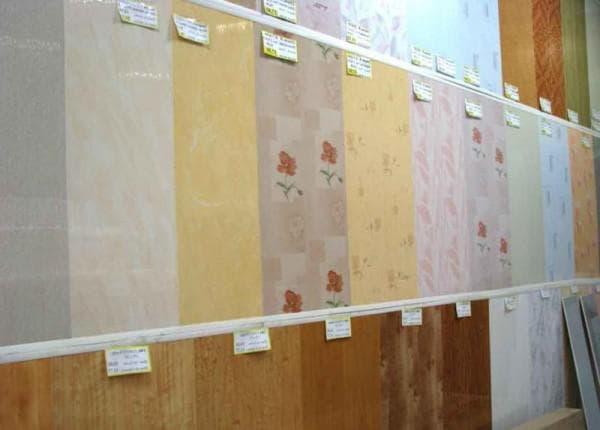 панели для кухни с рисунком Нико Пласт
