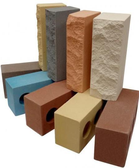 силикатный кирпич-хорошая геометрия