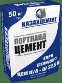 цемент М400 от АСТАНЫ