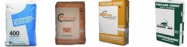 известково-зольный цемент