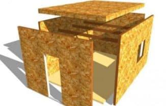 усб фанера для строительства зданий