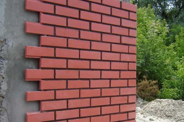 стеновые панели под кирпич для наружной отделки
