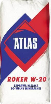 клей для гипсокартона Атлас
