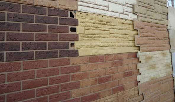 листовые стеновые панели под кирпич для наружной отделки