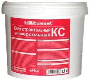 строительный клей КС-3