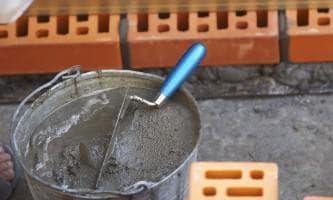 раствор готовый кладочный цементный марки 100