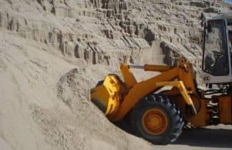 песок для строительных работ гост 8736 93
