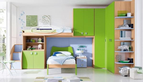 мебель мдф для детской