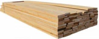 доска дубовая обрезная сухая для строительства