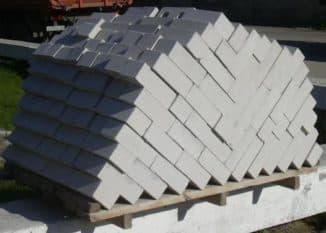 кирпич силикатный полуторный размер для стройки