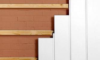 размеры стеновых панелей пвх