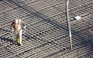 в25 марка бетона для строительства