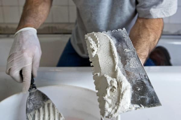 известковый раствор для штукатурки стен