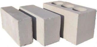 размер белого кирпича для стройки