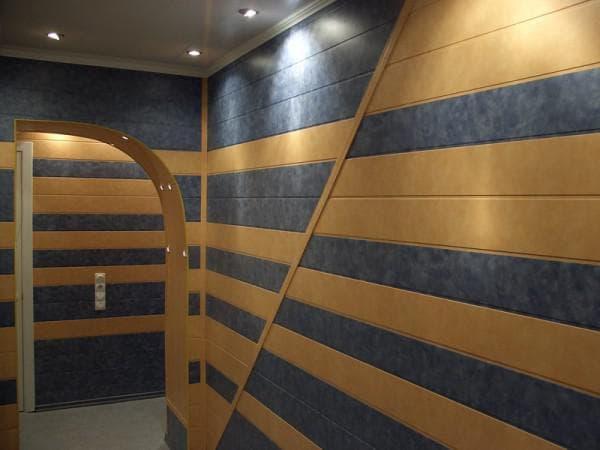 стеновые панели пвх для внутренней отделки