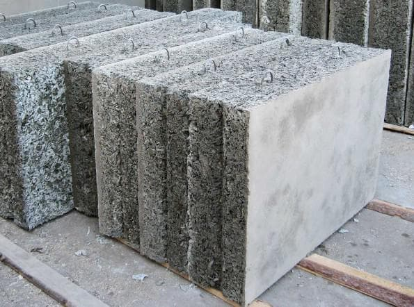 бетонные блоки для строительства дома