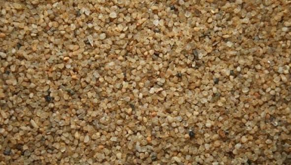термозитовый и перлитовый песок