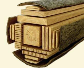 доска обрезная 50х150х6000 сколько штук в кубе