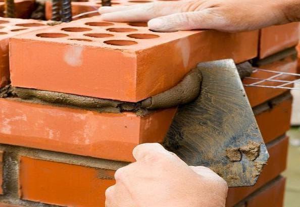 как рассчитать расход цемента
