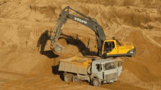 песок для строительных работ гост 8736 2014