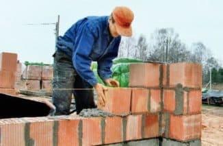 расход цемента при строительстве