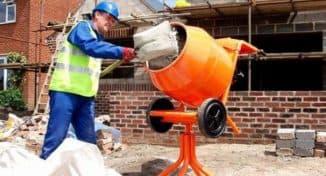 состав бетона для фундамента на стройке