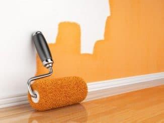 сколько сохнет шпаклевка на стенах в квартире