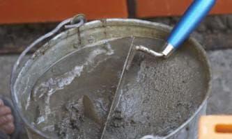 цементно известковый раствор М 75