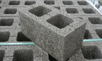 керамзитобетонные блоки-маркировка