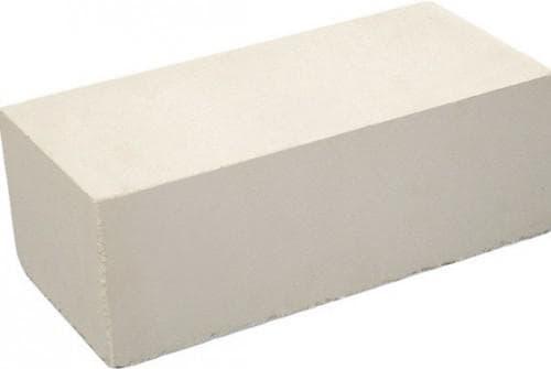 полнотелый силикатный кирпич