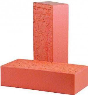 одинарный кирпич керамический