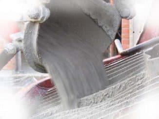 маркировка бетона при строительстве