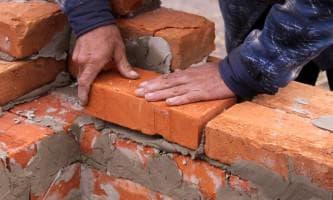цементно известковый раствор для кладки кирпича