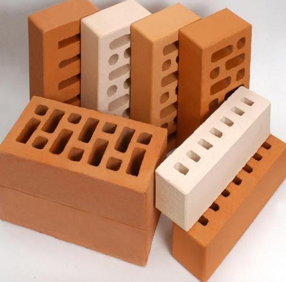 керамический кирпич
