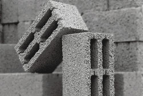 описание керамзитобетонных блоков