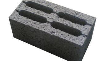 преимущества керамзитобетонных блоков