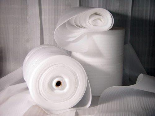 вспененные полимеры для пола линолеума