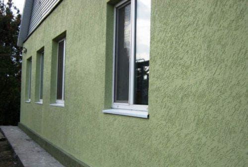 шуба для вентилируемых фасадов