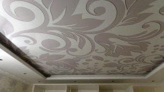экологичность тканевого натяжного потолока